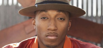 "Lecrae Drops New Single, Lyric Video for ""Blessings"" With Ty Dolla $ign"
