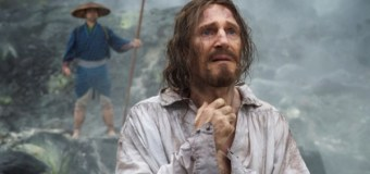 "Martin Scorsese's ""Silence,"" Numerous 2016 Films Give Faith and Religion Respect"