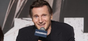 Liam Neeson: God Is Love, Love Is God. If God Were a Stern Master, I Would Have Given Up the Faith Long Ago