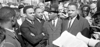 The Shaping of Martin Luther King Jr.'s Prophetic Vision