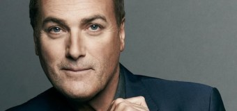 "Michael W. Smith Announces Spring ""The Revolution Tour"""