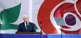 March for Life: Inside Mike Pence's Private Meeting With Anti-Abortion Leaders