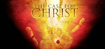 """First Trailer for """"The Case For Christ"""" Released; In Theaters April 7 (Video)"""