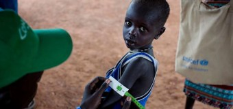 Over 100,000 People Starving Amid South Sudan's Famine Crisis