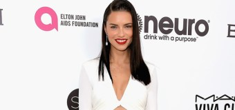 Victoria's Secret Longest Running 'Angel' Adriana Lima Reveals She Brings a Bible to Read Backstage Before Shows