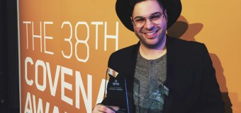 Andrew Marcus Garners Song of the Year Honors at 38th Covenant Awards