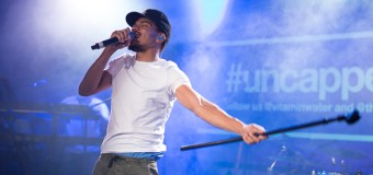 Why Chance the Rapper's Exuberant Faith Has Never Been More Liberating — or Necessary