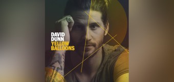 """BEC's David Dunn Released """"Yellow Balloons"""" on Feb. 17 (Video)"""
