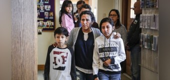 U.S. Churches Feel Need to Offer Sanctuary to Migrants
