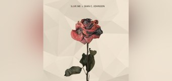 "Sean C. Johnson Releases New Single About Love and Heartbreak, ""Save Me"""