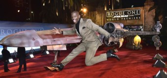 Christian Actor Terry Crews to Host 2017 Movieguide Awards