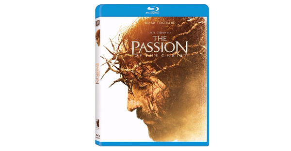 the-passion-of-the-Christ-blu-ray-dvd
