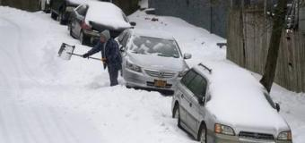 Northeast Snowstorm Cause NHL & NIT Postponements