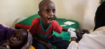 Severe Drought In Somalia Turns Deadly as Hunger Kills More Than 100
