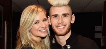 WATCH: Colton Dixon Debuts Music Video for 'All That Matters'