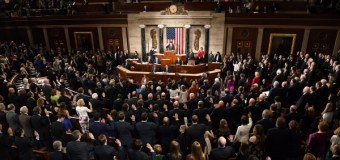In 115th Congress, 28 States Have All-Christian Delegations