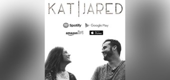 """Kat and Jared Release Their Jubilant Debut Single """"In Awe"""" to Radio (Video)"""