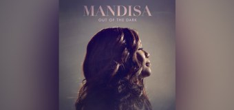 Mandisa's First New Album In 4 Years Sees Her Again at the Top of the Chart