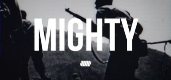 """AMP Releases """"Mighty"""" Music Video"""