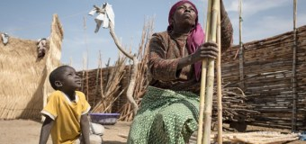 Christians In Nigeria Denied Aid In Displacement Camps Run by Muslims