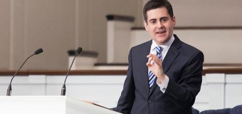 After Apology for Criticisms of Trump, Russell Moore Faces a Challenging Road Ahead