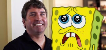 """SpongeBob SquarePants"" Creator Stephen Hillenburg Reveals ALS Diagnosis"