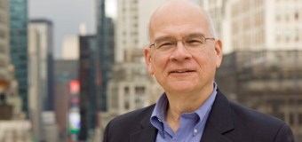 Tim Keller on Reaching the Religiously Unaffiliated