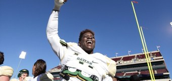 Tre'Von Armstead, Former Baylor Player Linked to Rape Case, Arrested for Attacking Woman, Resisting Arrest In Las Vegas