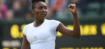 Venus Williams Advances at Indian Wells With Win Over Jelena Jankovic
