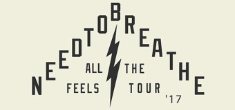 "NEEDTOBREATHE Announce 3-Part ""All The Feels"" Fall Tour (Video)"