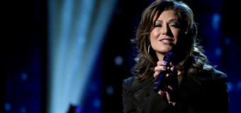 Amy Grant Inducted Into the Music City Walk of Fame