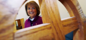 Methodists Reject First Openly Gay Bishop's Consecration