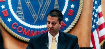 Silicon Valley Firms Begin Fight to Stop Trump Administration's Rollback of Net Neutrality Rules