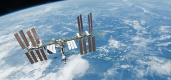 NASA, Amazon to Live Stream 4K Ultra HD Video From Space for the First Time