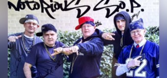 Southern Baptist Seminary Apologizes for Racially Insensitive Photo of Professors Dressed Up as Gangster Rappers