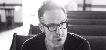 "Gotee Records' Ryan Stevenson Releases New Single ""The Gospel"" (Video)"