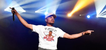 Chance the Rapper Doesn't Make Christian Rap, But Says 'I am a Christian Rapper'