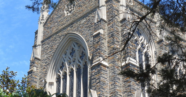 African-American students say they matriculated to Duke Divinity School expecting to enhance their calling with top-notch theological training at a prestigious program. But instead they say they entered a racial nightmare. (Jackie O/Flickr/Creative Commons)