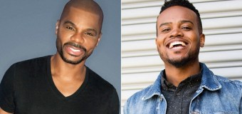 RCA Inspiration Celebrates Kirk Franklin and Travis Greene's Wins at 2017 Billboard Music Awards