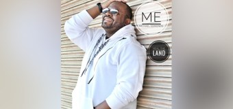"Michael Edmonds Releases New Single, ""Heal The Land"""