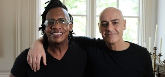 "Newsboys Reunite With Peter Furler for ""The Cross Has the Final Word"" (Video)"