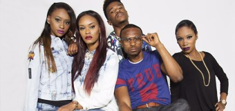 Rodney Jerkins Signs Detroit-Based Sibling Ensemble Shelby 5 to Lifestyle Music Group