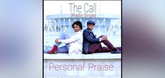 "Brother and Sister Duo Personal Praise Offer New Single ""The Call"""