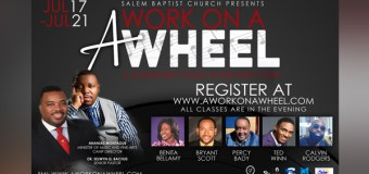 A Work On a Wheel Music and Fine Arts Camp Offers Free Classes In Music Business and Performing Arts