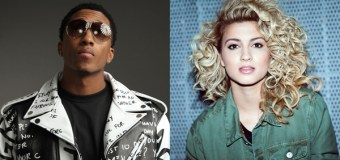 "Lecrae and Tori Kelly Team Up for New Uplifting Song, ""I'll Find You"" (Video)"