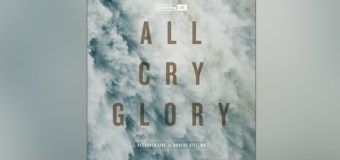"Forerunner Music Releases ""Onething Live: All Cry Glory"" June 23"