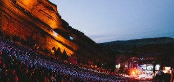 Chris Tomlin Adds Second Date at World-Renowned Red Rocks Amphitheater (Video)
