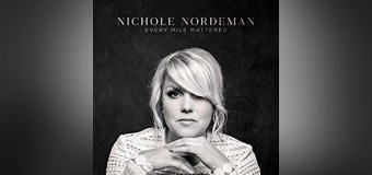 "Nichole Nordeman Releases ""Every Mile Mattered"""