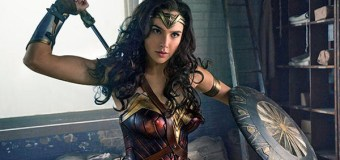 "What ""Wonder Woman"" Teaches Us About Theodicy"