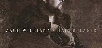 WATCH: Christian Rocker Zach Williams Shares How he was In a Dark Place then Redeemed by Jesus